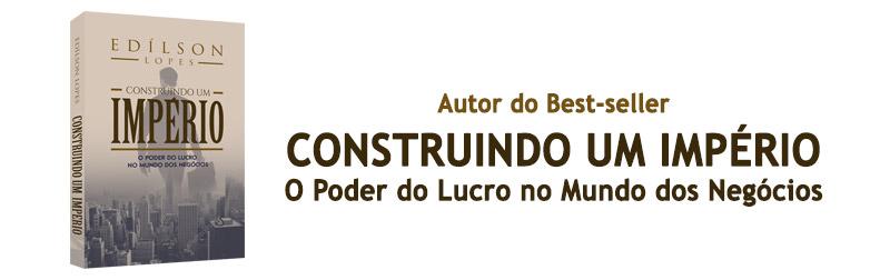 Edílson Lopes - Produtos